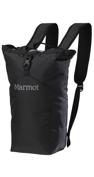 Marmot Urban Hauler Small Ryggsäck 14l svart